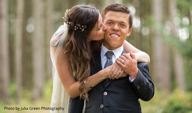 Interview With Zach Roloff Of Tlc 39 S Little People Big World