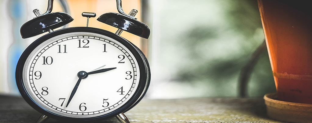 How To Prevent Daylight Savings From Ruining Your Workout Routine