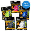 Lock Laces®  Pick Your Own 5-Pack