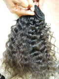"28"" inches 1 bundle Curly hair"