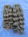 "08"" inches 1 bundle Wavy hair"