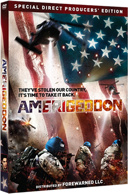 AMERIGEDDON Digital Film