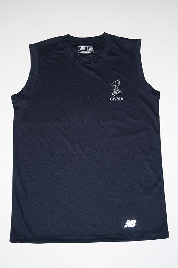 Adult Sleeveless Shirt
