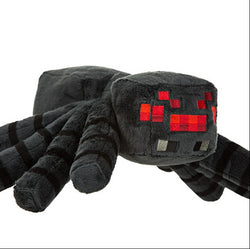 Minecraft Spider Plush toys Minecraft Plush toys 14*18cm Stuffed Animals & Plush Super Quality