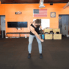 steel mace rotational exercises