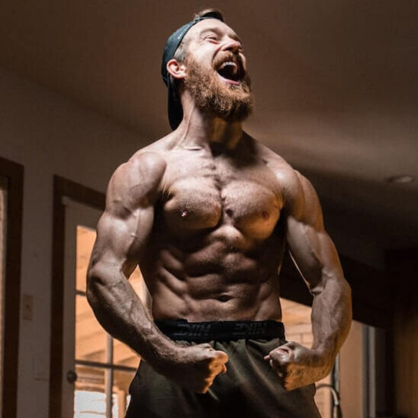 9 At-Home Workout Plans for Building Muscle, Strength & Fat Loss 2