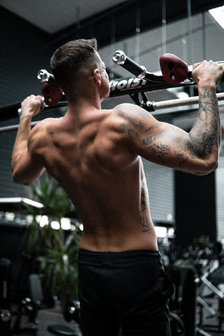 3 day a week workout for lean muscle