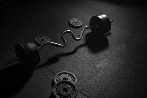 Best workouts for muscular strength
