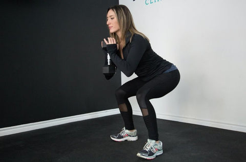EMOM workout ideas