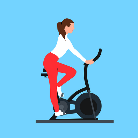 Is it worth buying a stationary bike
