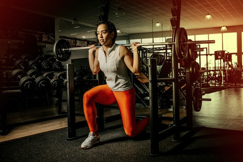 Push pull workout routine