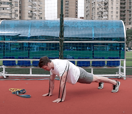 are resistance bands good for getting stronger