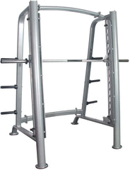 What is the starting weight on a Smith machine