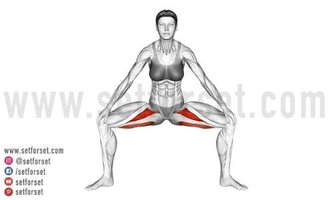 stretches for groin pain