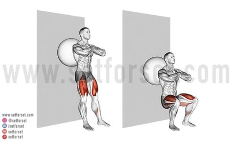 are bodyweight squats enough