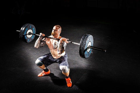 are front squats better than back squats