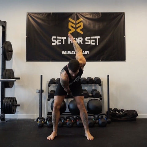are kettlebell exercises effective