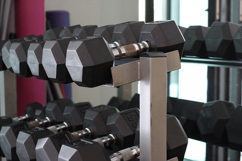 are fixed dumbbells better than adjustable dumbbells