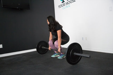 best barbell for crossfit