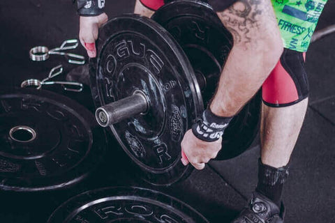 are barbells more effective than dumbbells