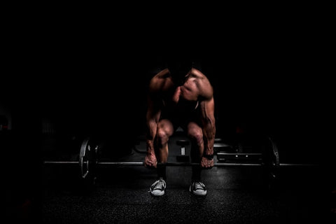 how to choose a workout split
