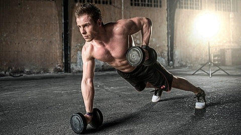 best dumbbell weight for home