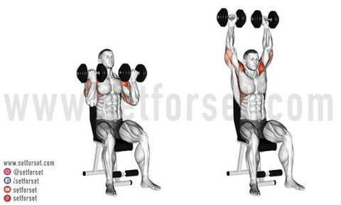 best exercises for lateral delts