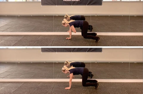 best plank positions