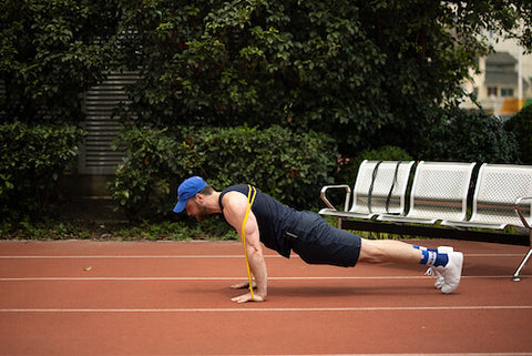 best push up variation for chest