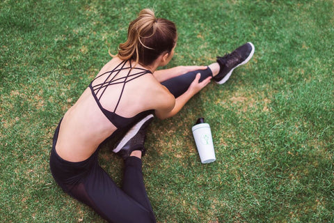 best static stretches