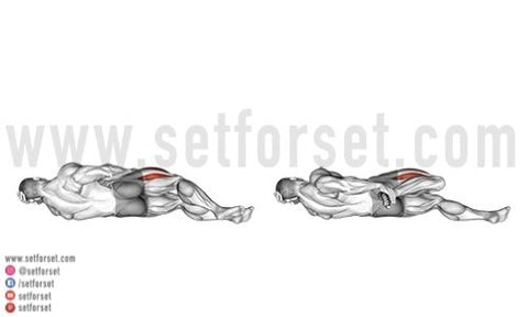 best stretches after squatting