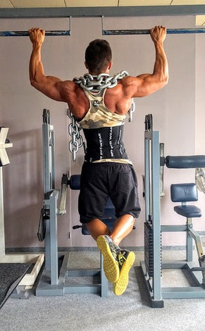 best types of pull ups