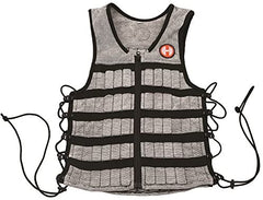 thin compact weighted vest