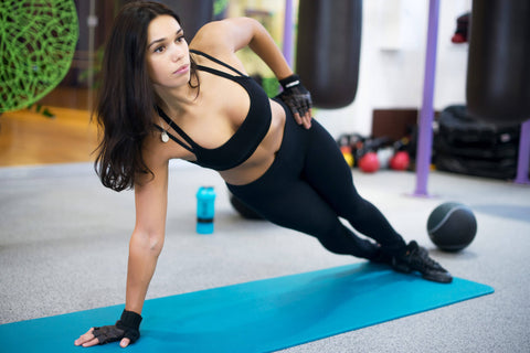 bodyweight oblique exercises