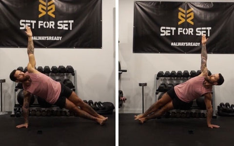 bodyweight workout for fat loss