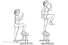 booty exercises without weights