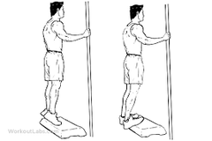 calf exercises for runners
