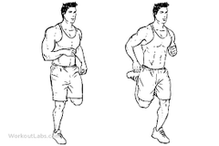 calf exercises to run faster