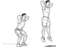 calf exercises without equipment