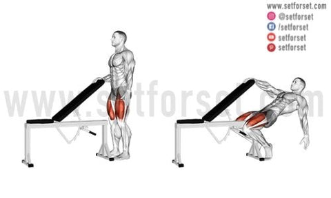 can you isolate vastus lateralis