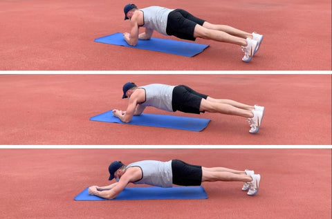 difficult core exercises