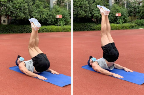 exercise for core strength
