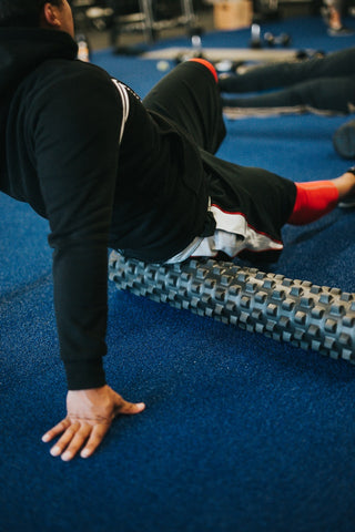 exercises for foam rollers