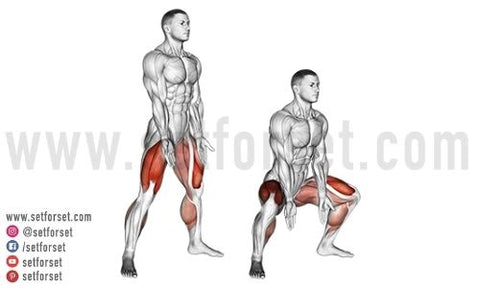 exercises for hip adductors