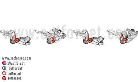 function of the transverse abdominis