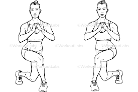 hip abductor exercises at home