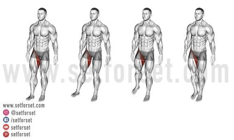 easy hip adductor exercise