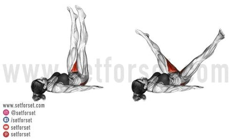 hip adductor stretches