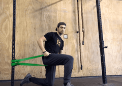 ways to use resistance bands