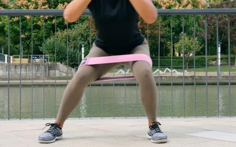 how to activate gluteus minimus muscle